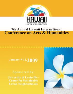 2009 Annual Conference